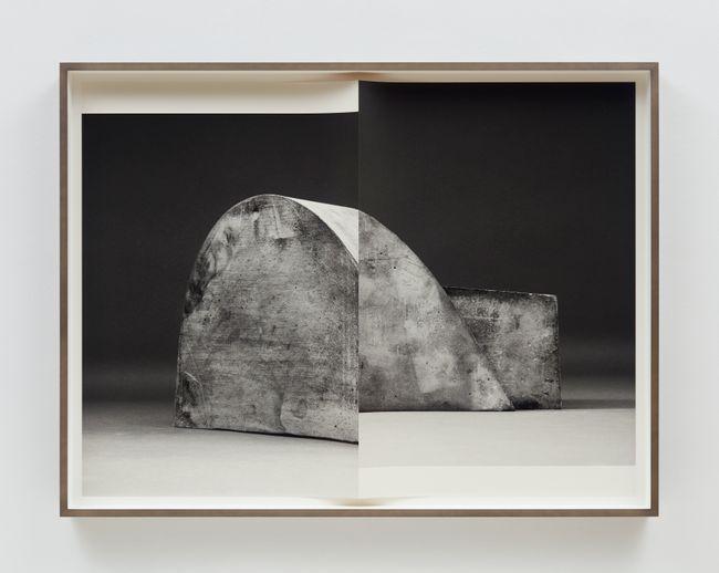 Fig. 7 by Erin Shirreff contemporary artwork