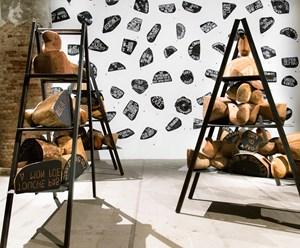 Urban Requiem by Barthélémy Toguo contemporary artwork