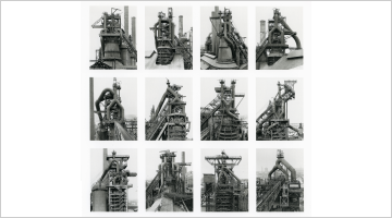 Contemporary art exhibition, Bernd & Hilla Becher, Solo Exhibition at Sprüth Magers, Los Angeles