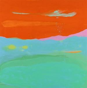 Iridescent  虹彩 by Jason Chi contemporary artwork
