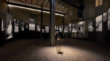 Contemporary art exhibition, Jamie Diamond, 365 Days: 1938/2017 at Kewenig Warehouse, Berlin, Germany