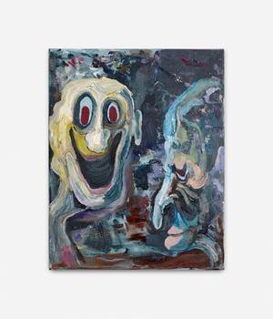 Fool's Garden 1 by Pierre Knop contemporary artwork