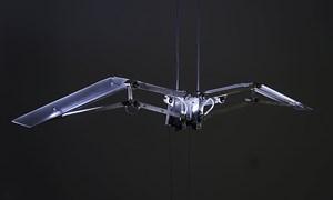 The Angle of Flying 飛行的幾何 by Yu Shih-Fu contemporary artwork