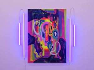 Firestarter by Nicholas Ong contemporary artwork