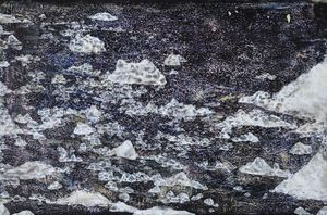 It's All Over The Place by Tsang Chui Mei contemporary artwork painting