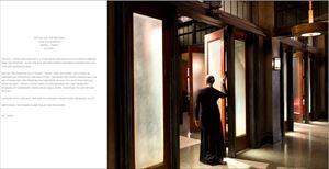 Scenes & Takes (The Bad and the Beautiful) by Carrie Mae Weems contemporary artwork