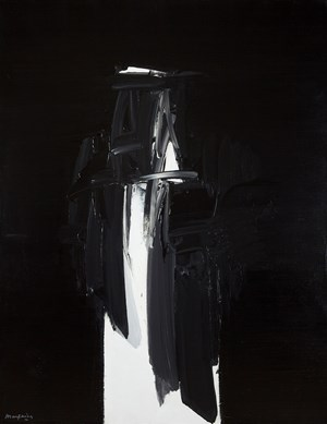 Juin 70 by André Marfaing contemporary artwork
