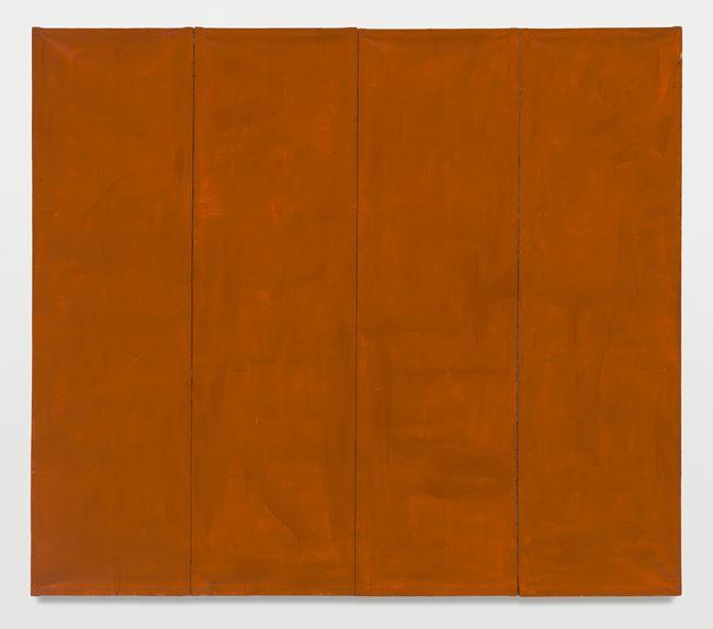 Senza titolo (Untitled) by Mario Schifano contemporary artwork
