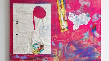 Contemporary art exhibition, Leonard Bullock at Thomas Erben Gallery, New York, USA