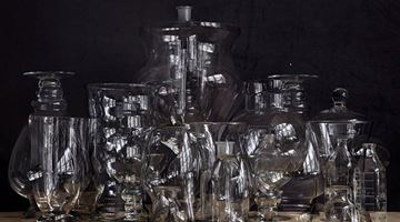Contemporary art exhibition, Abelardo Morell, Vessels at Krakow Witkin Gallery, Online Only, Boston