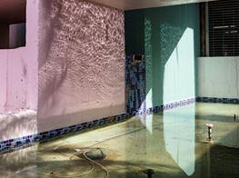 """Paradise & Catastrophe: 'FloodZone"""" & Anastasia Samoylova's Miami'"""