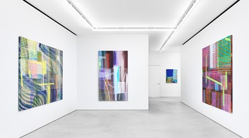 Contemporary art exhibition, Yukie Ishikawa, Yukie Ishikawa at Blum & Poe, Tokyo