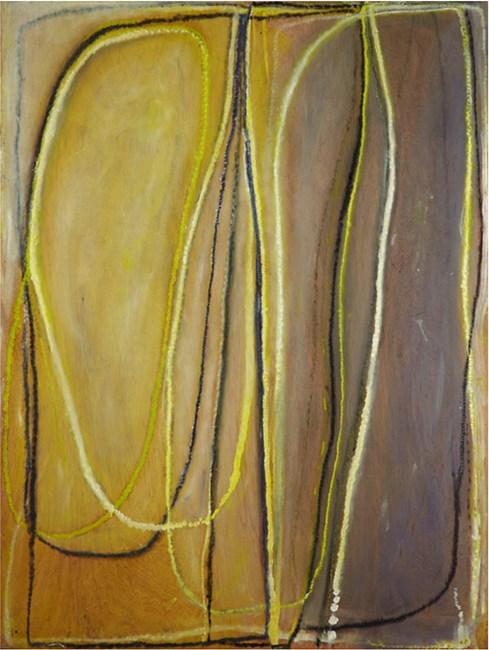 Bead 3 by Ildiko Kovacs contemporary artwork