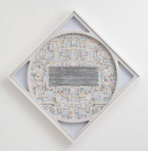 120421 by Philip Metten contemporary artwork