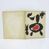 Joan Miró contemporary artist