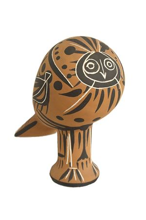 Hibou by Pablo Picasso contemporary artwork
