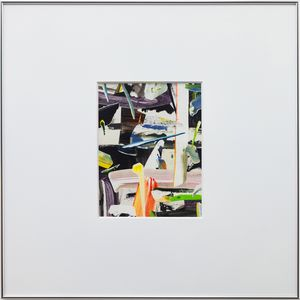 Quarry 18 by Gary-Ross Pastrana contemporary artwork painting, works on paper, photography, print