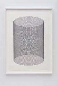 Untitled (II) by Iran do Espírito Santo contemporary artwork works on paper