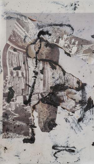 TIBISCVM 3 by Peles Empire contemporary artwork