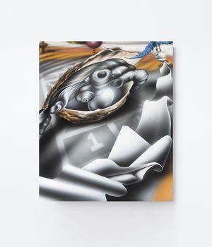 1 Joke and 2 Riddles II 하나의 농담과 두개의 수수께끼 II by Sun Woo contemporary artwork