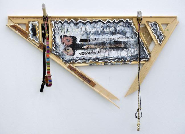 Uehara 2011 by Mike Cloud contemporary artwork