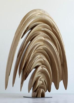 Spring by Tony Cragg contemporary artwork