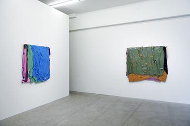 Exhibition view: Ju Ting, Galerie Urs Meile, Lucerne (13 September–30 October 2018). Courtesy Galerie Urs Meile, Beijing-Lucerne.