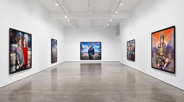 Contemporary art exhibition, Cindy Sherman, Cindy Sherman at Metro Pictures, New York