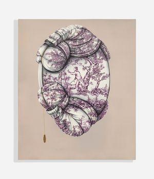 Flexit 2021/I by Mona Ardeleanu contemporary artwork