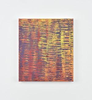 Sans titre (Or - au couchant) by Jean-Baptiste Bernadet contemporary artwork