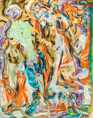 27.05.2020 by Gregor Gleiwitz contemporary artwork