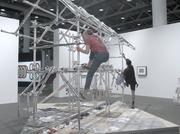 Jason Rhoades, Sutter's Mill, Unlimited, Basel, 2017