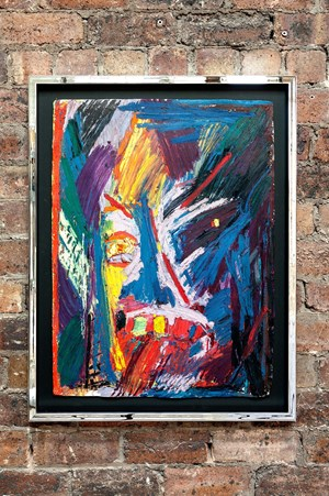 Merv by Spencer Sweeney contemporary artwork