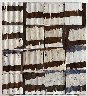 High Country by Rosalie Gascoigne contemporary artwork