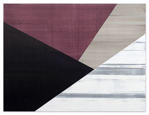 Full Circle P 11 by Ricardo Mazal contemporary artwork