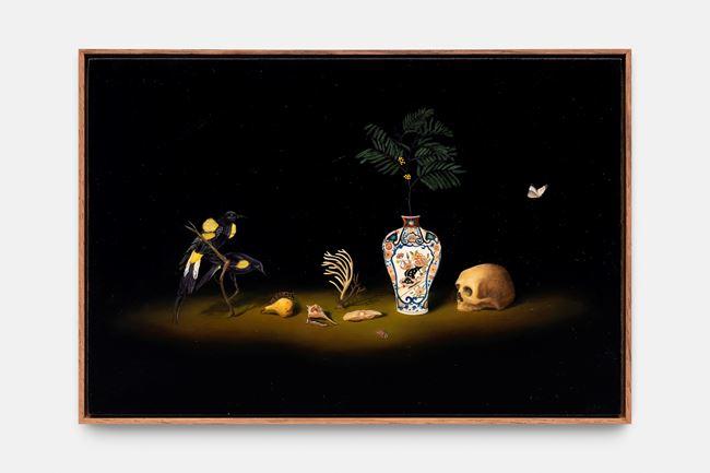 Atlantic by Sanam Khatibi contemporary artwork