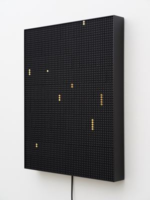 On slow Obliteration, or Illusion of explanatory depth by Ryan Gander contemporary artwork