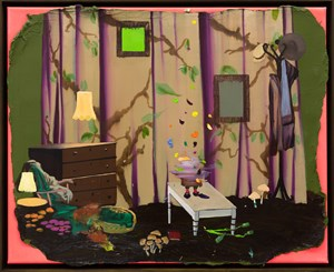 Waldbühne (Scene in the Woods)苦斋者 by GAMA contemporary artwork