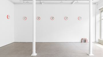 Contemporary art exhibition, Sophie Nys, Etui of the private individual at Galerie Greta Meert, Brussels
