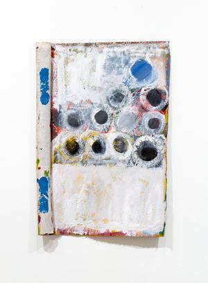 Phone 2 by Jake Walker contemporary artwork