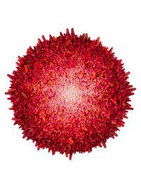 Aggregation 17-AU041 (Star 15) 聚合17-AU041 (星15) by Chun Kwang Young contemporary artwork mixed media