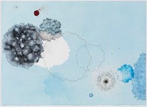 Dive Deep by Melinda Schawel contemporary artwork