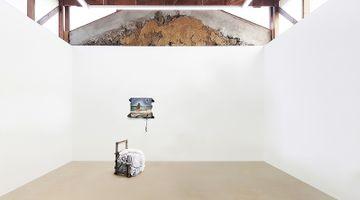 Contemporary art exhibition, Jin Meyerson, RETURN at GALLERY2, Jeju Island