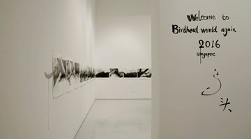 Contemporary art exhibition, Bird Head, Welcome to Birdhead World Again at ShanghART, Singapore
