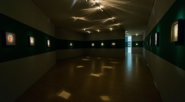 Contemporary art exhibition, Zhuang Hwa-Yun, Zhuang Hwa-Yun 莊華嶽 at Lin & Lin Gallery, Taipei