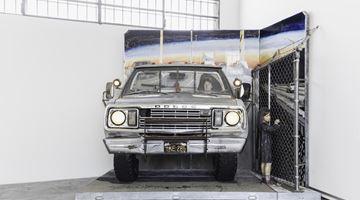 Contemporary art exhibition, Ed & Nancy Kienholz, Solo Show at Templon, Paris