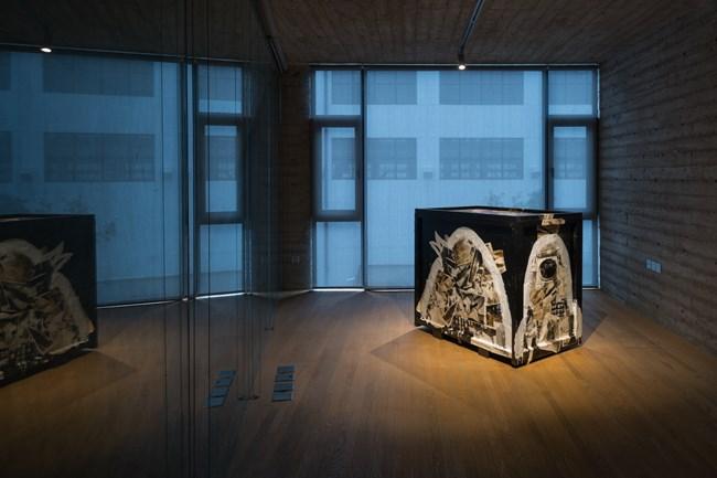 Birdhead's Work by Birdhead contemporary artwork
