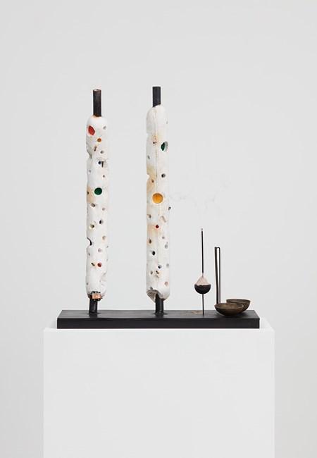 P.W. by Evan Holloway contemporary artwork