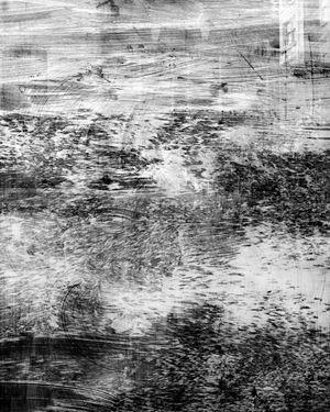 White Window; September 2015 - October 2018 by Idris Khan contemporary artwork