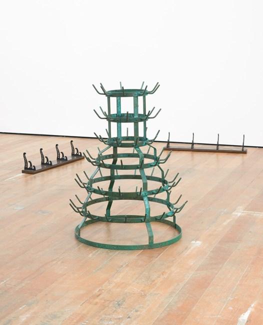La Tour by Michael Parekowhai contemporary artwork